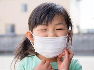 大人だけでなく、子どもの疾患にも重点を置いています